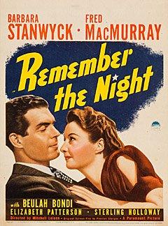 Remember the Night (1940) Online Subtitrat in Romana