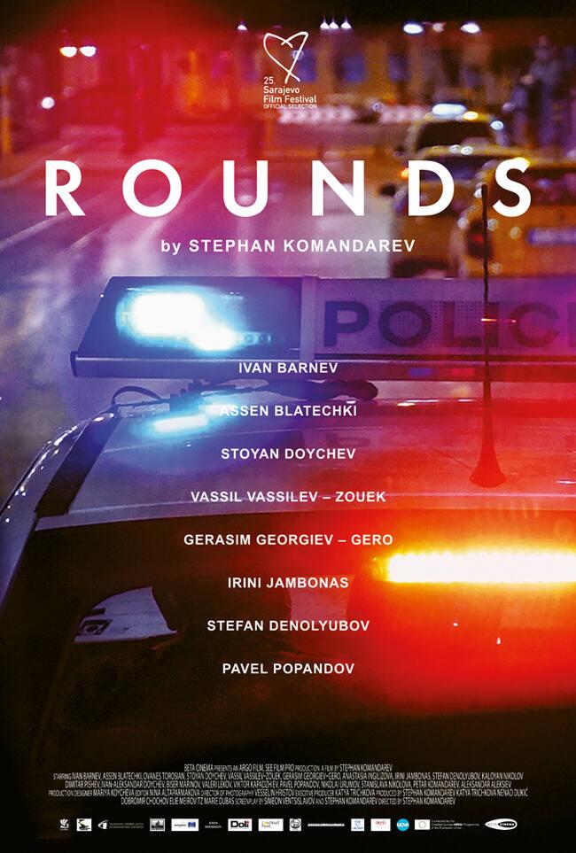Rounds (2019) Online Subtitrat in Romana