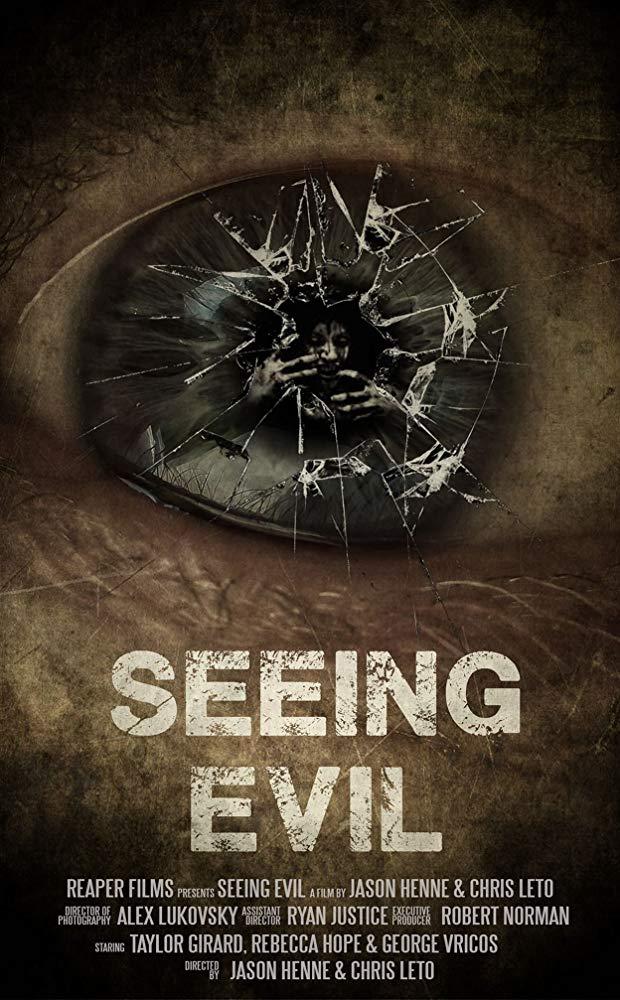 Seeing Evil (2019) Online Subtitrat in Romana