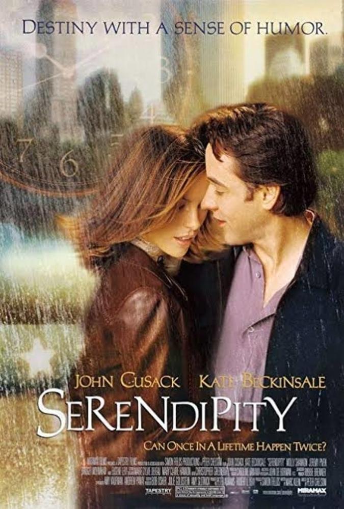 Serendipity (2001) Online Subtitrat in Romana
