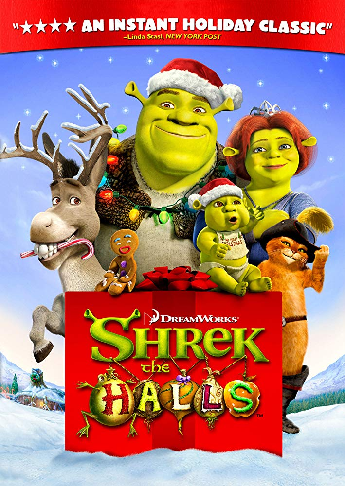 Shrek the Halls (2007) Online Subtitrat in Romana