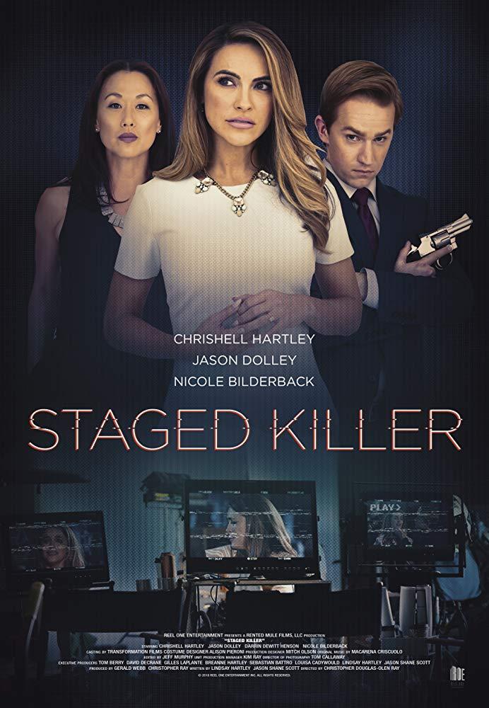 Staged Killer (2019) Online Subtitrat in Romana