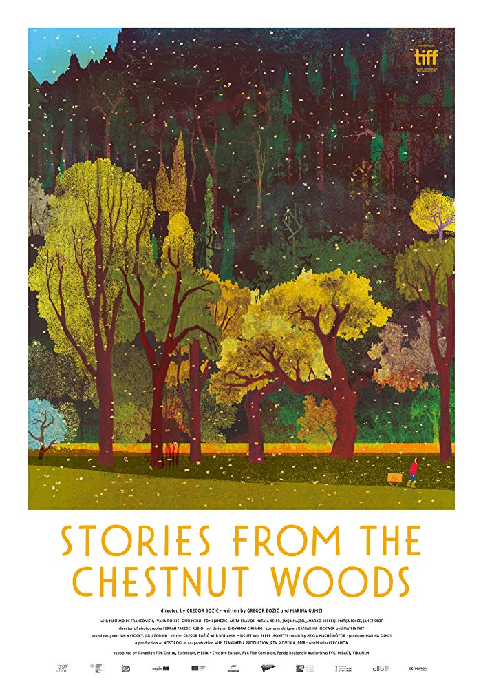 Stories from the Chestnut Woods (2019) Online Subtitrat in Romana