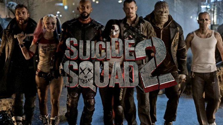 Brigada Sinucigasilor 2 (2019) Film Online Subtitrat in Romana