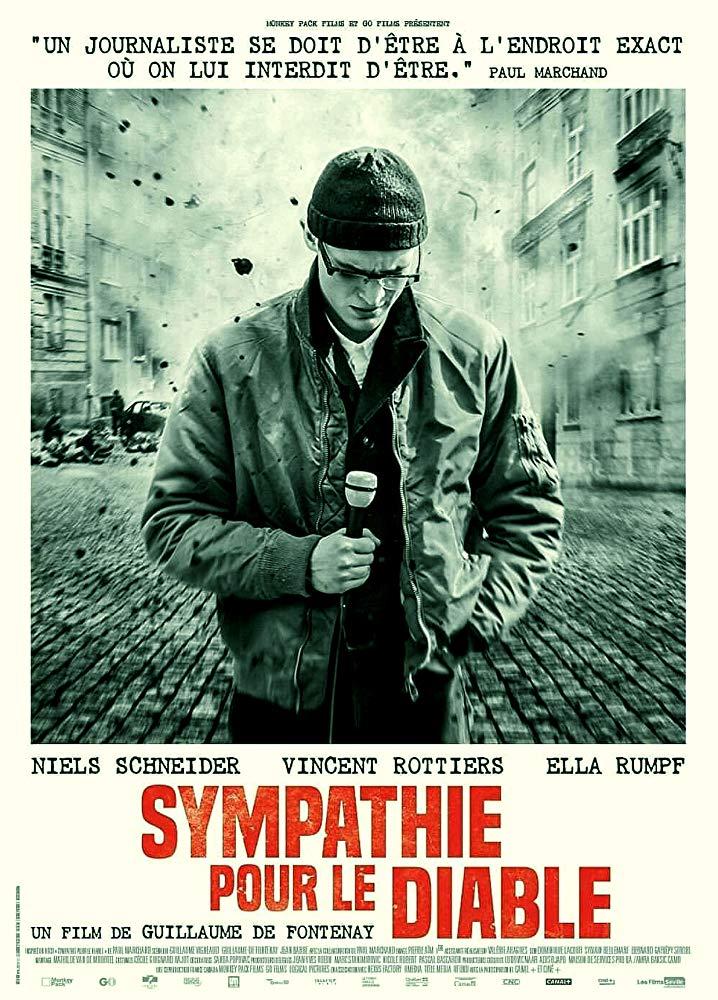 Sympathy for the Devil (2019) Online Subtitrat in Romana