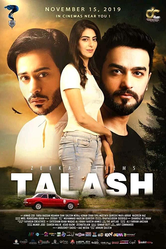 Talash (2019) Online Subtitrat in Romana