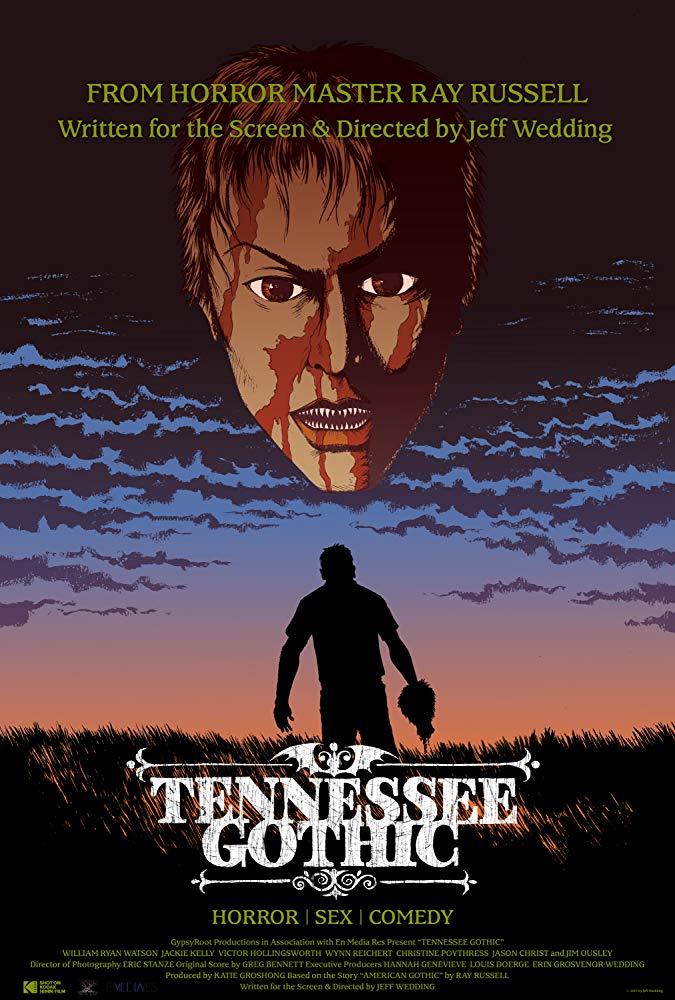 Tennessee Gothic (2019) Online Subtitrat in Romana