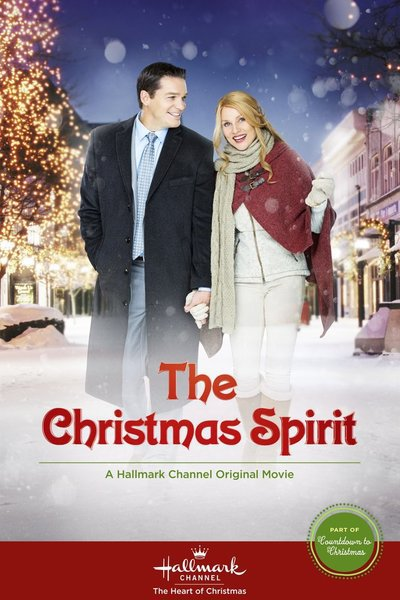 The Christmas Spirit (2013) Online Subtitrat in Romana
