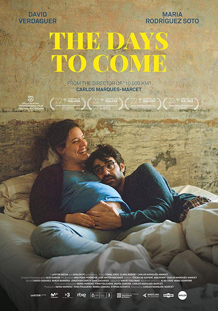 The Days to Come (2019) Online Subtitrat in Romana
