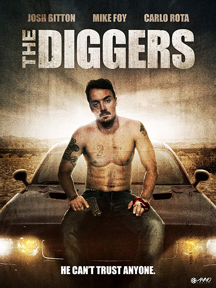 The Diggers (2019) Online Subtitrat in Romana