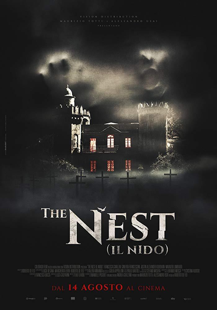 The Nest (2019) Online Subtitrat in Romana