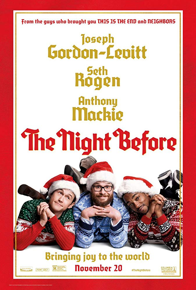 The Night Before (2015) Online Subtitrat in Romana