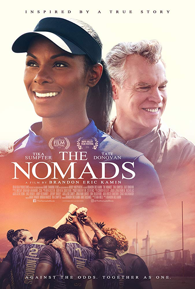 The Nomads (2019) Online Subtitrat in Romana