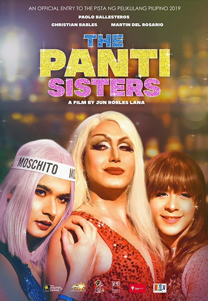 The Panti Sisters (2019) Online Subtitrat in Romana