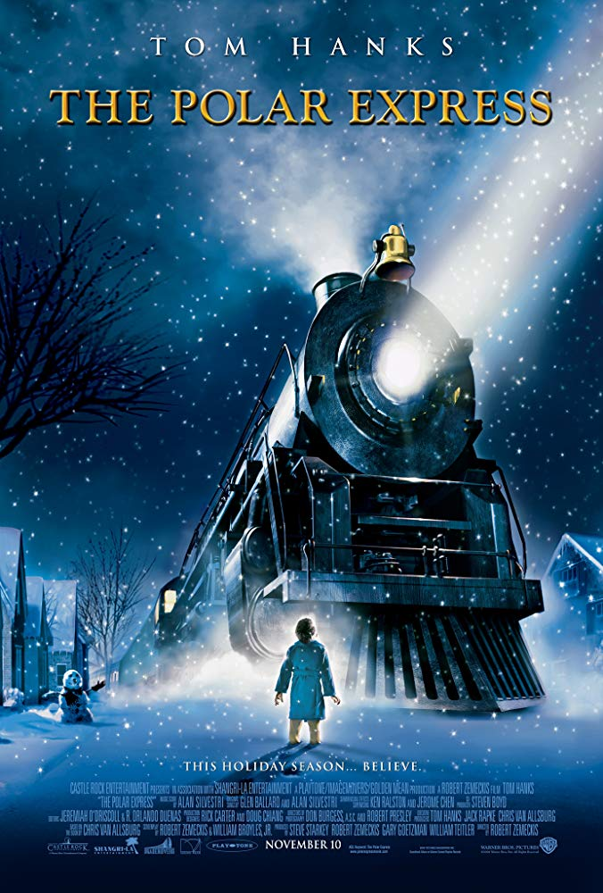 The Polar Express (2004) Online Subtitrat in Romana