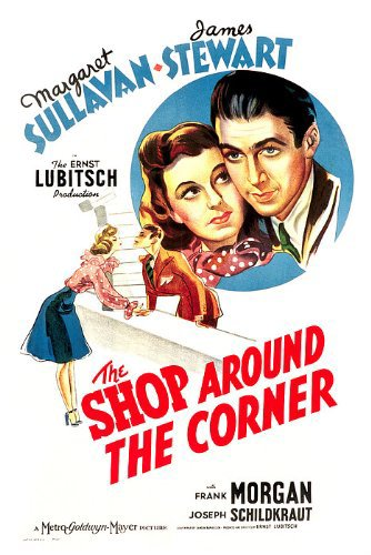 The Shop Around the Corner (1940) Online Subtitrat in Romana