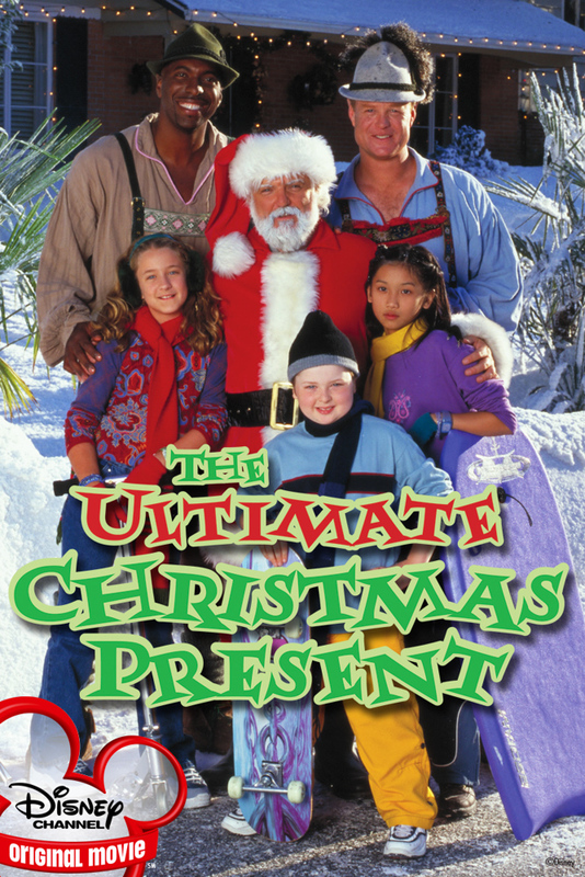 The Ultimate Christmas Present (2000) Online Subtitrat in Romana