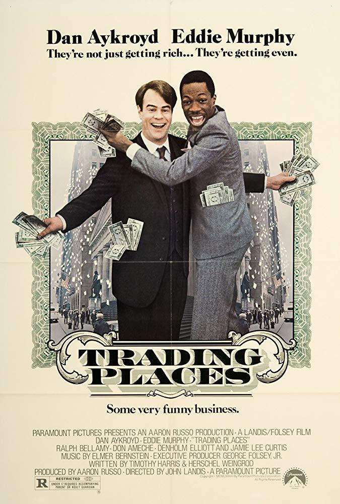 Trading Places (1983) Online Subtitrat in Romana