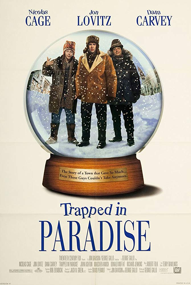 Trapped in Paradise (1994) Online Subtitrat in Romana