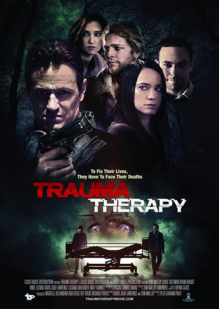 Trauma Therapy (2019) Online Subtitrat in Romana