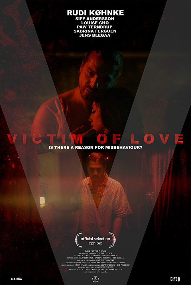 Victim of Love (2019) Online Subtitrat in Romana