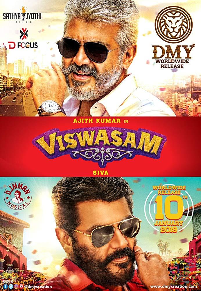 Viswasam (2019) Online Subtitrat in Romana