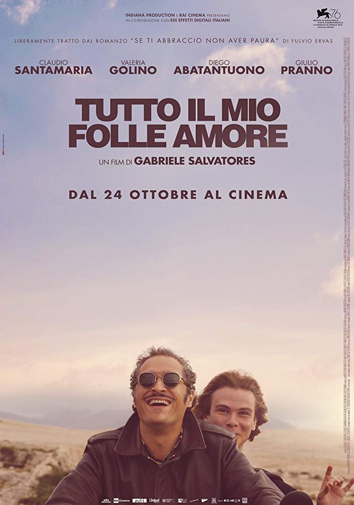 Volare (2019) Online Subtitrat in Romana