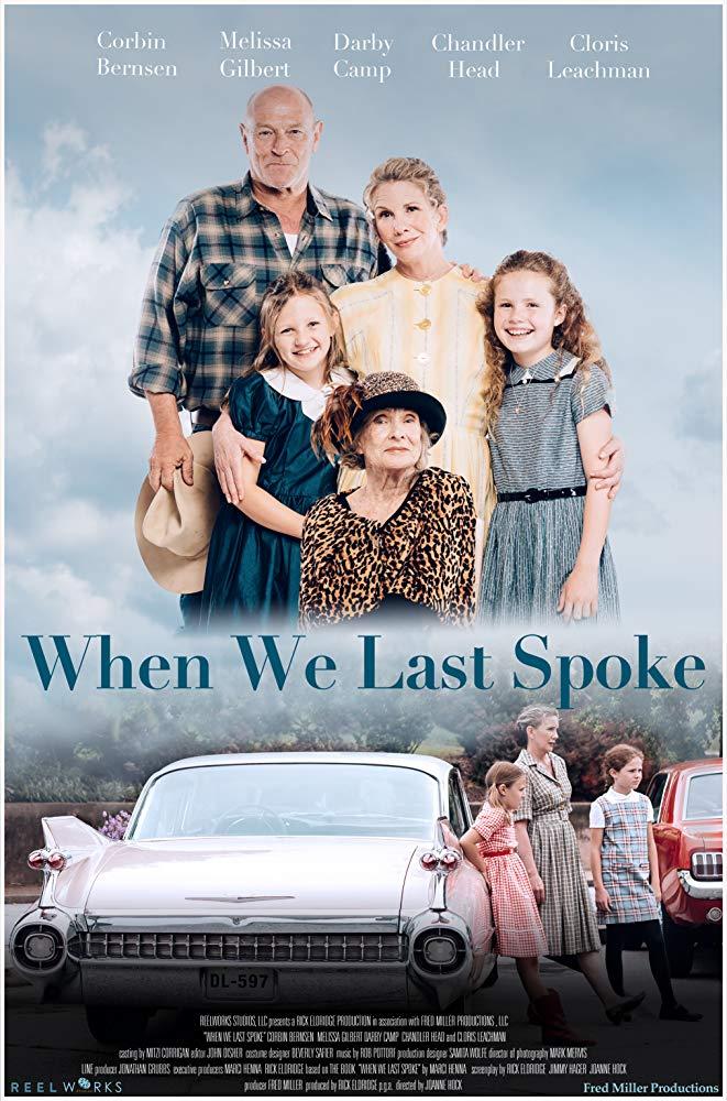 When We Last Spoke (2019) Online Subtitrat in Romana