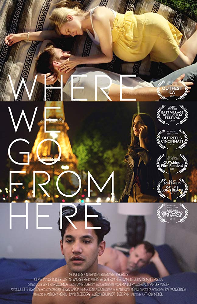 Where We Go from Here (2019) Online Subtitrat in Romana