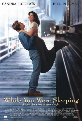 While You Were Sleeping (1995) Online Subtitrat in Romana