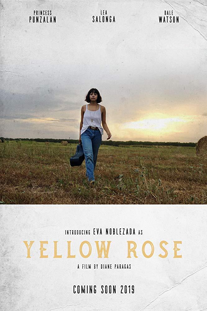 Yellow Rose (2019) Online Subtitrat in Romana