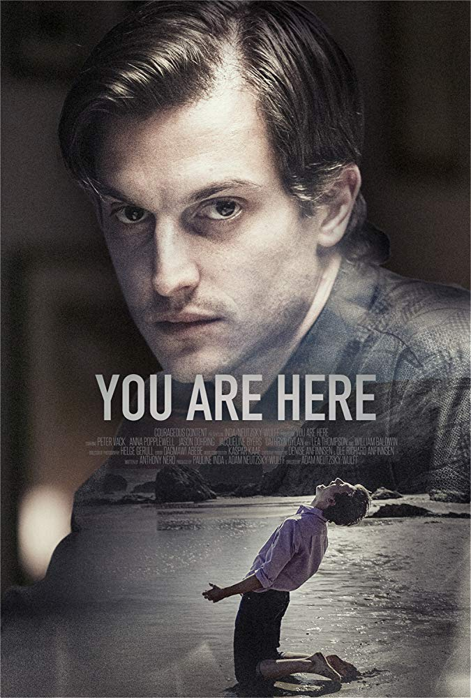 You Are Here (2019) Online Subtitrat in Romana