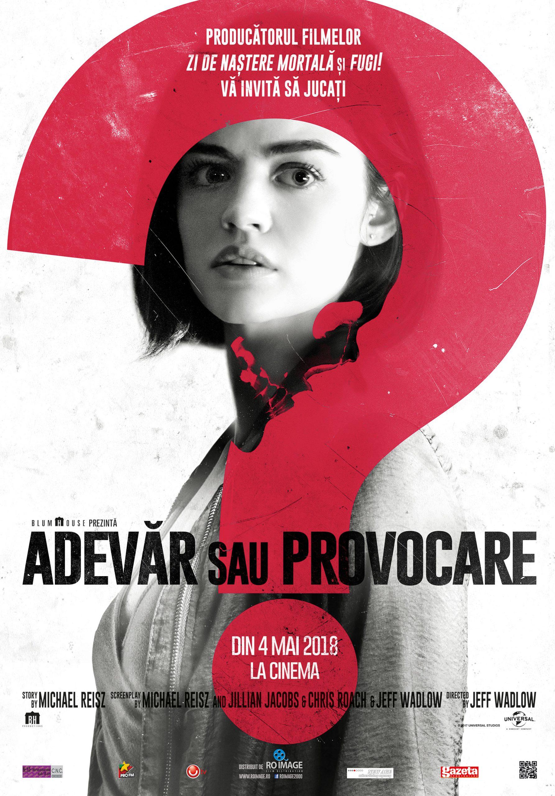 Adevar sau provocare (2018) Film Online Subtitrat in Romana