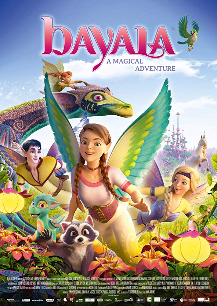 bayala – A Magical Adventure (2019) Online Subtitrat in Romana