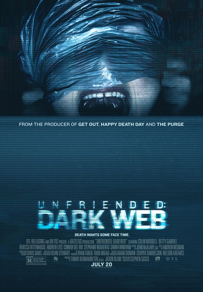 Unfriended: Dark Web (2018) Online Subtitrat in Romana