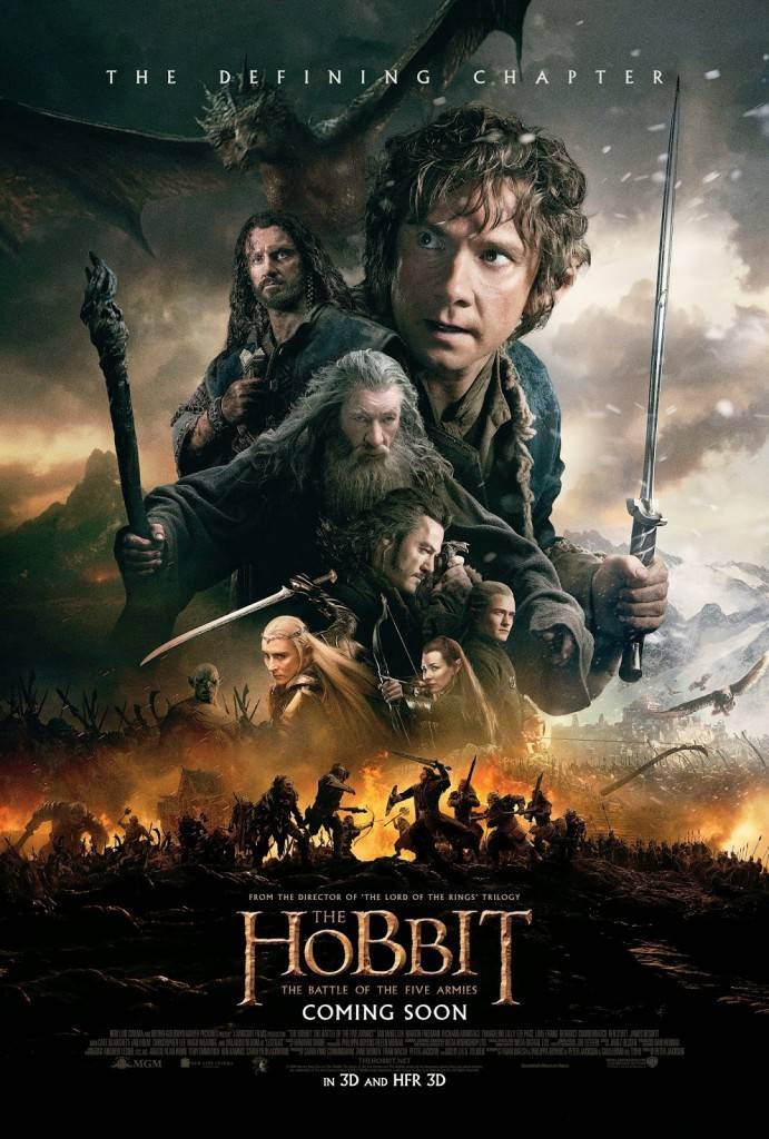 The Hobbit 4 (2019) Online Subtitrat in Romana