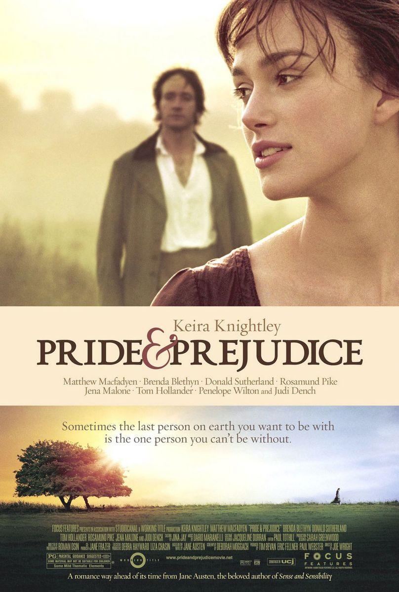 Mândrie și Prejudecată (2005) Film Online Subtitrat in Romana