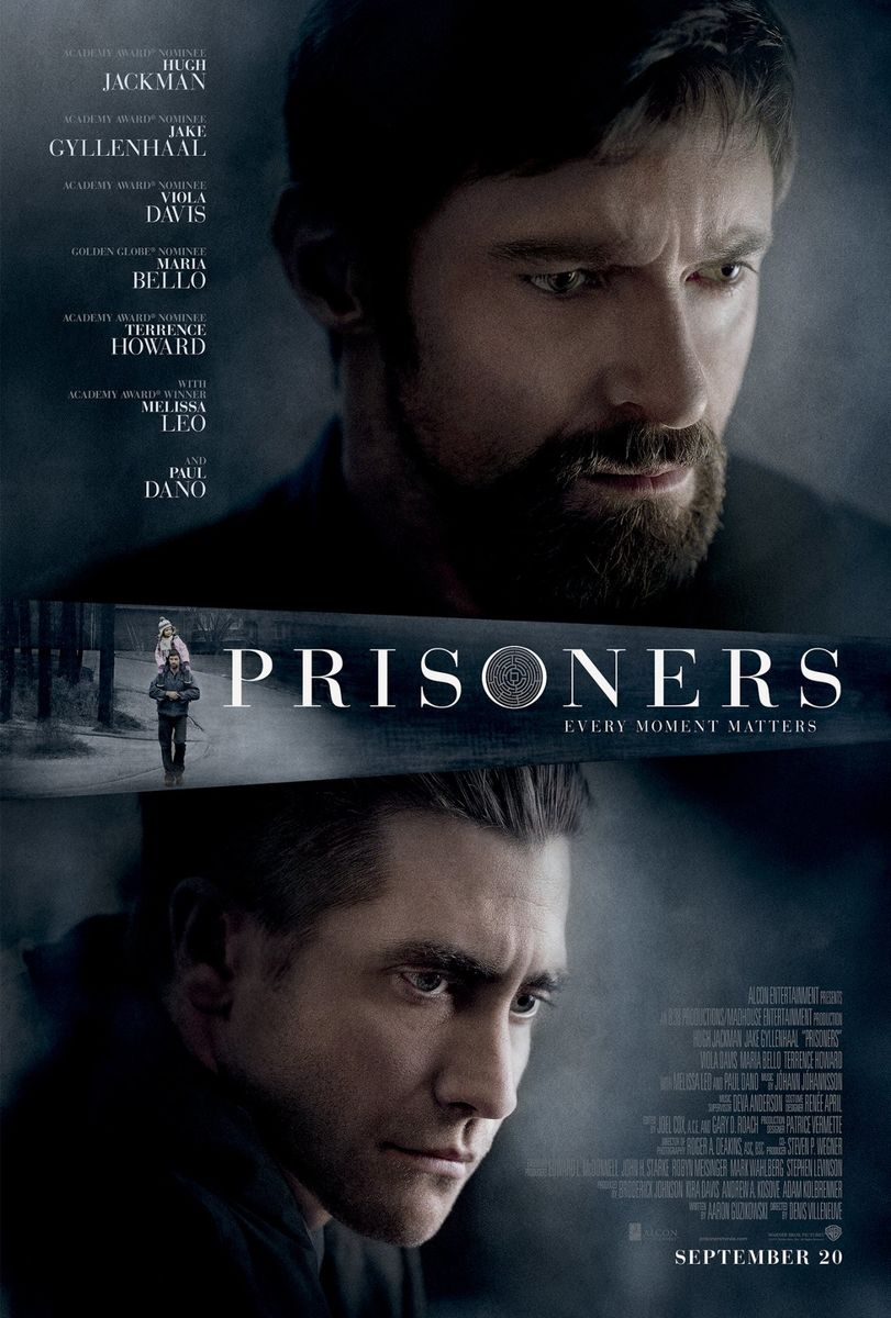 Prizonierii – Prisoners (2013) Online Subtitrat in Romana