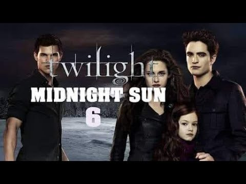 Twilight 6: Midnight Sun (2019) Online Subtitrat in Romana
