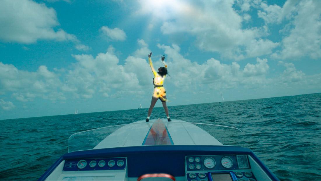 Omniboat: A Fast Boat Fantasia (2020) Film Online Subtitrat