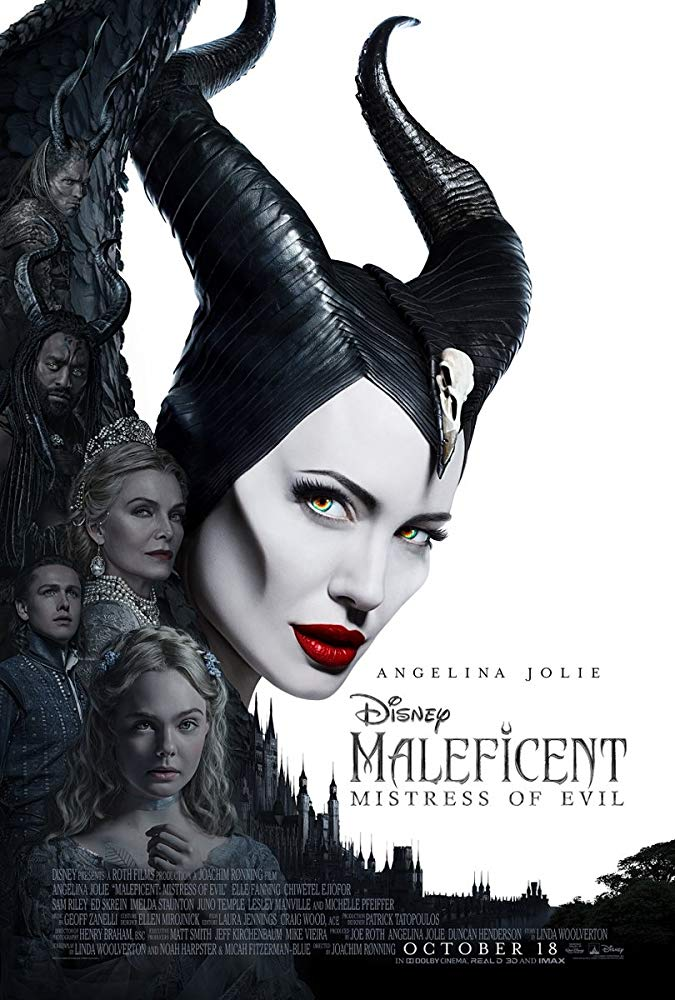 Maleficent: Mistress of Evil (2019) Film Online Subtitrat