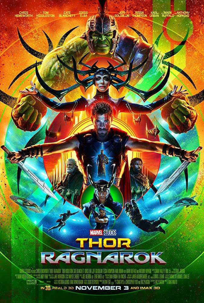 Thor: Ragnarok (2017) Film Online Subtitrat