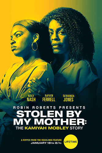 Stolen by My Mother: The Kamiyah Mobley Story (2020) Film Online Subtitrat
