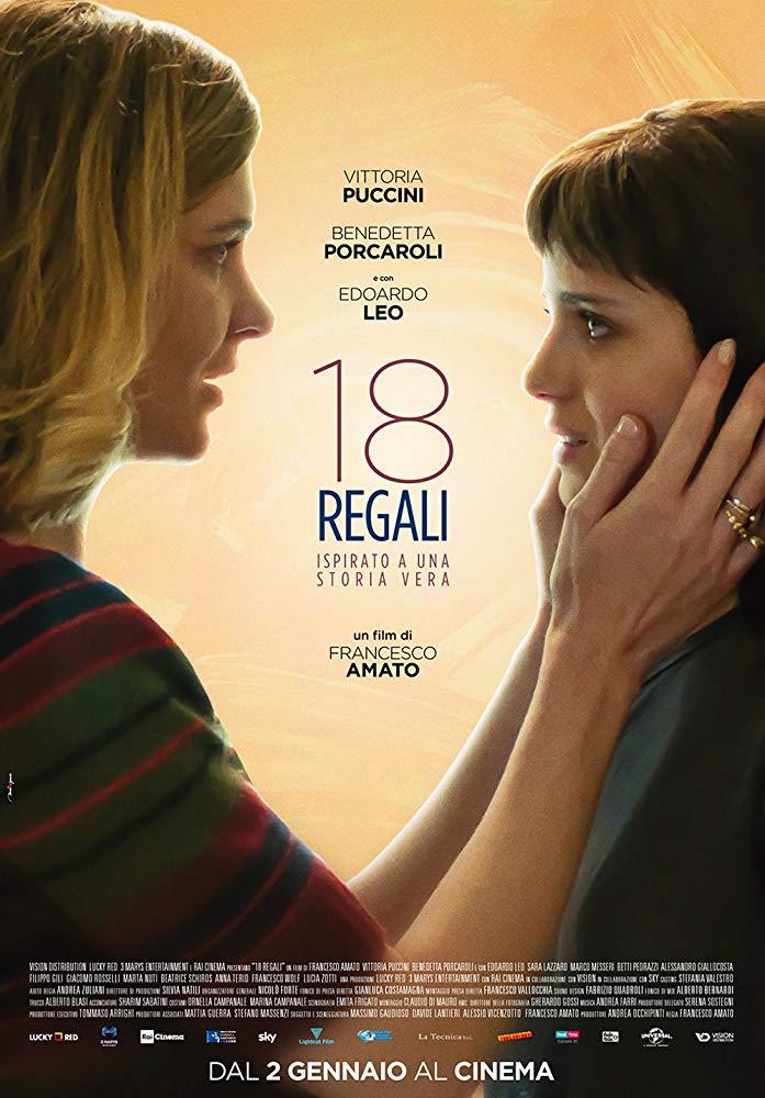 18 regali (2020) Film Online Subtitrat