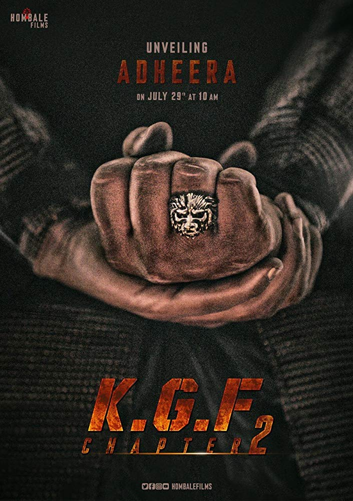 K.G.F: Chapter 2 (2020) Film Online Subtitrat