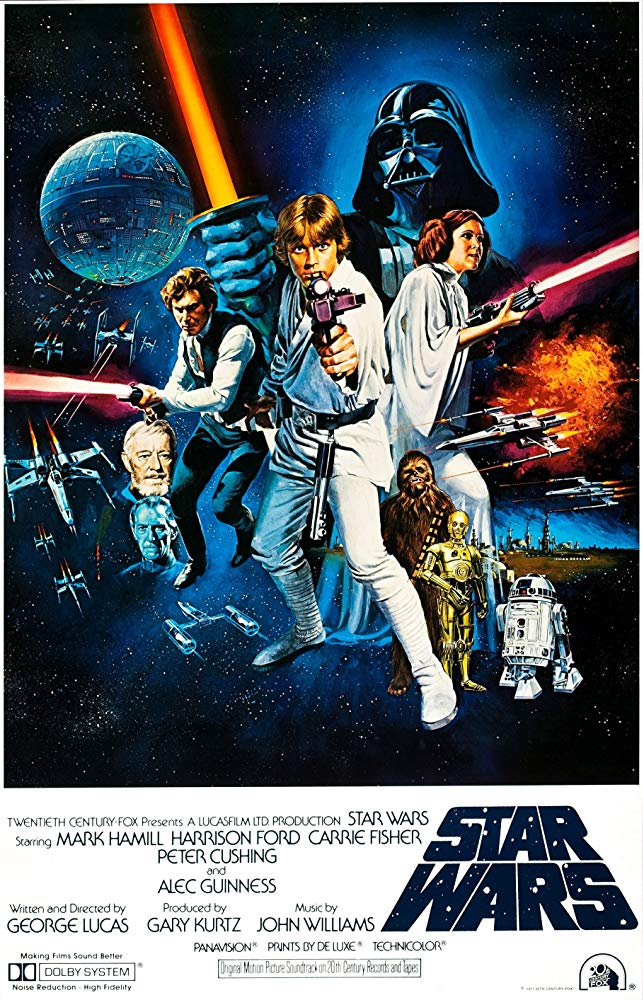 Star Wars: Episode IV – A New Hope (1977) Film Online Subtitrat