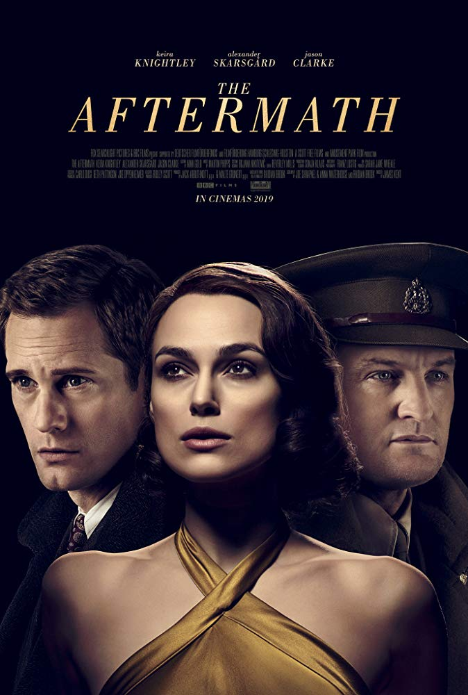 The Aftermath (2019) Film Online Subtitrat