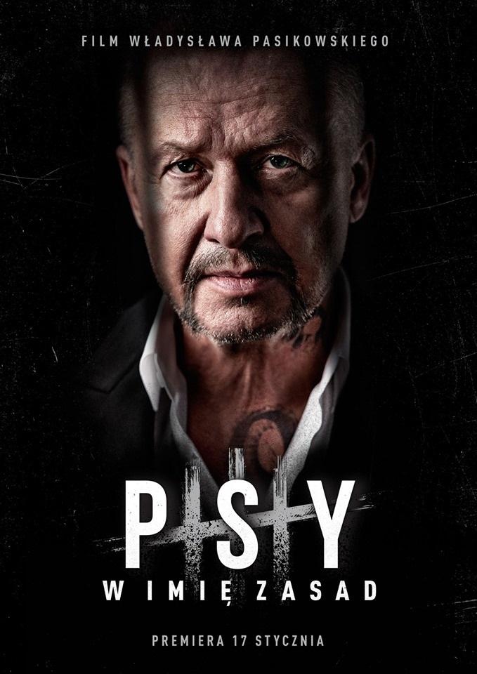 Psy 3: W imie zasad (2020) Film Online Subtitrat