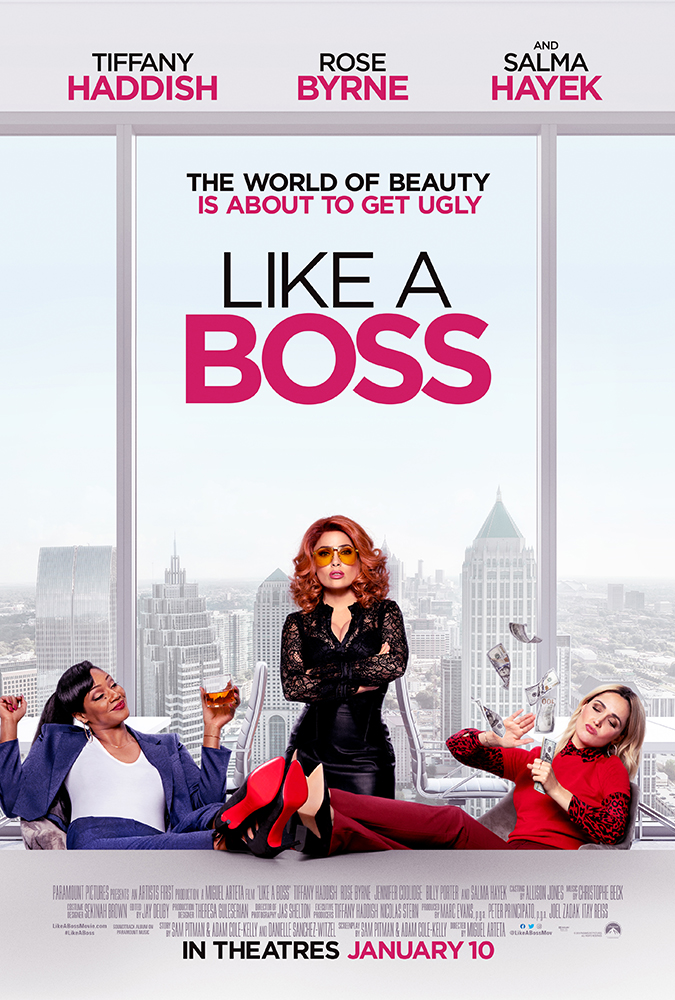 Like a Boss (2020) Film Online Subtitrat HD