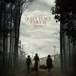 A Quiet Place Part II (2020) Film Online Subtitrat HD